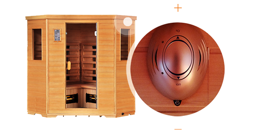 sauna optionen vip saunas. Black Bedroom Furniture Sets. Home Design Ideas