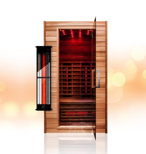 vip 2 vip saunas. Black Bedroom Furniture Sets. Home Design Ideas