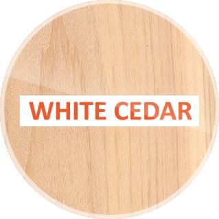 whitecedar